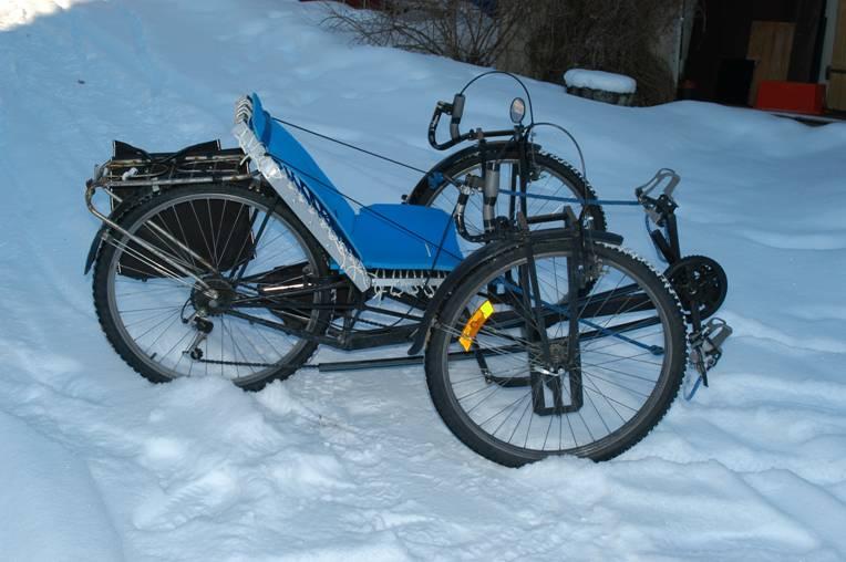 trehjulingen